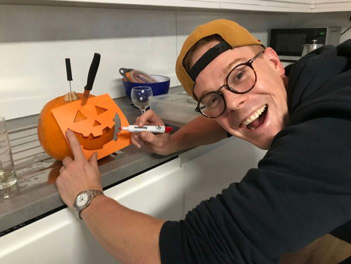 Elemental Concept - Halloween