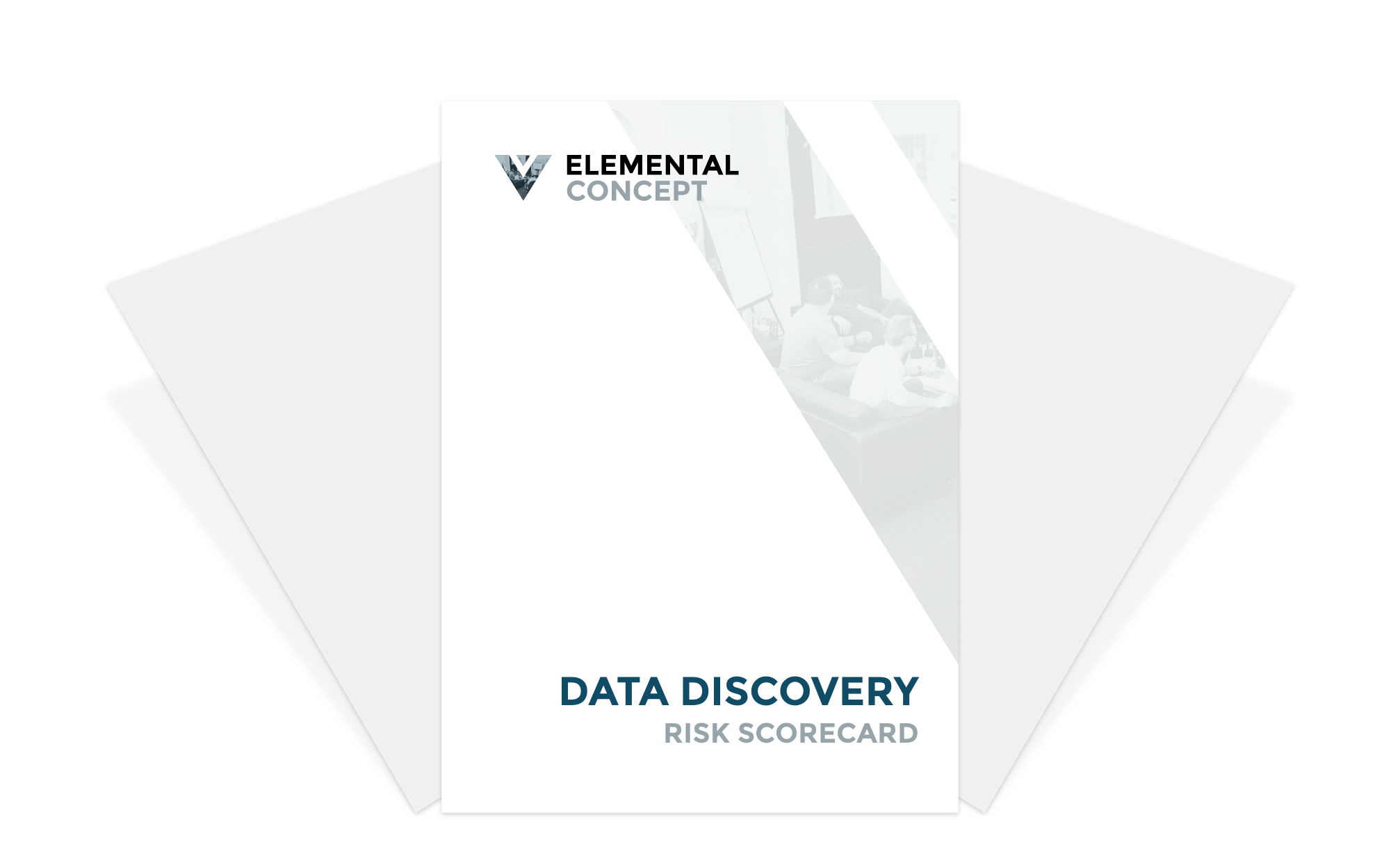 Data Discovery Risk Card